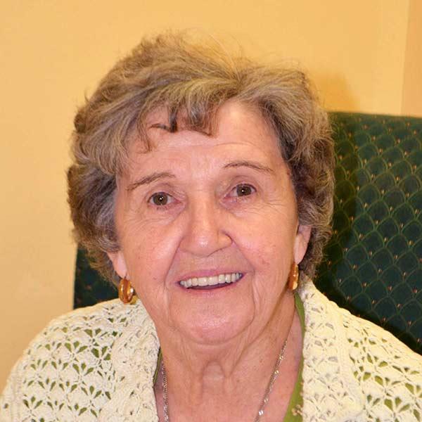 Rev. Erma Bond